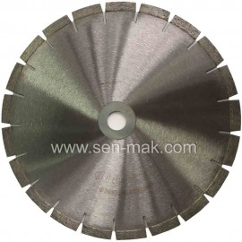 300 mm Concrete Diamond Saw