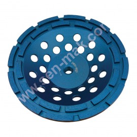 Diamond Cup Whell Diameter 180 mm Connetion M14