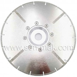Electroplated-Diamond-Marble-Blade