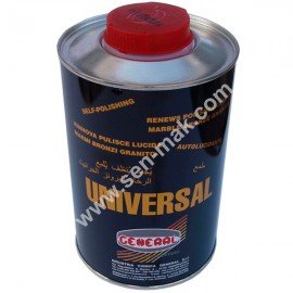 UNIVERSAL Sıvı Cila 1Lt