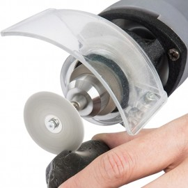 4 Adet 30 mm Gravür Elmas Testeresi Doğal Taş Kesme ve Taşlama Seti