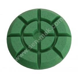 Floor Polishing Pads Diameter 100mm