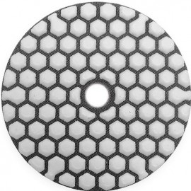 Dry Polishing Diamond Pads SET