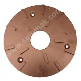 Concrete Grinding Diamond Caliber Diameter 300mm