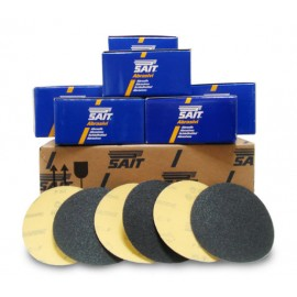 Velcro Sandpaper 115mm