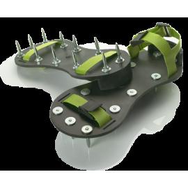 Epoxy Nailed Shoes 31 cm