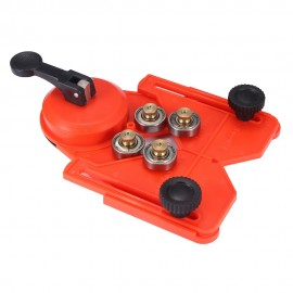 Plastic Suction Cup Adjustable 5""