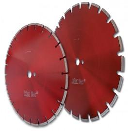 INTERFLEX Beton Kesme Çap: 450mm Bağlantı: 25.4mm