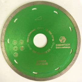 125 mm Diamond Saw Blade EIBENSTOCK