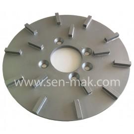 Grinding Diamond Diameter 320 mm